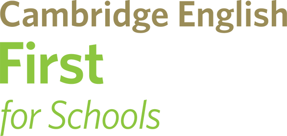 Cambridge English: First