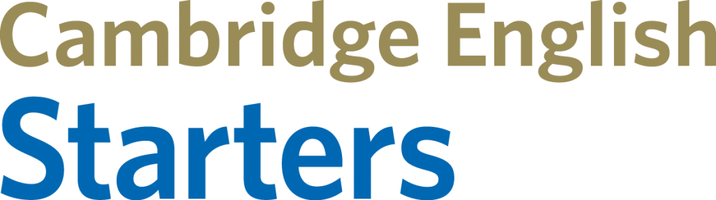 Tests starters cambridge vk
