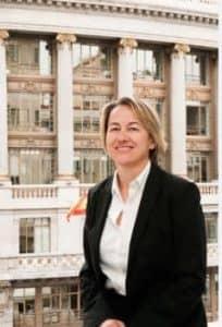 Elaine Blaus
