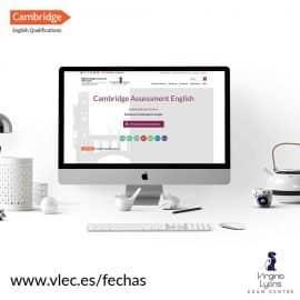 Registro Online para los exámenes de Cambridge