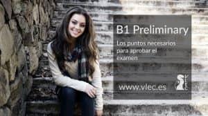 B1 Preliminary