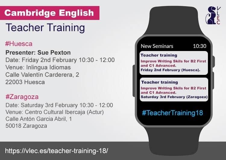Teacher Training 18