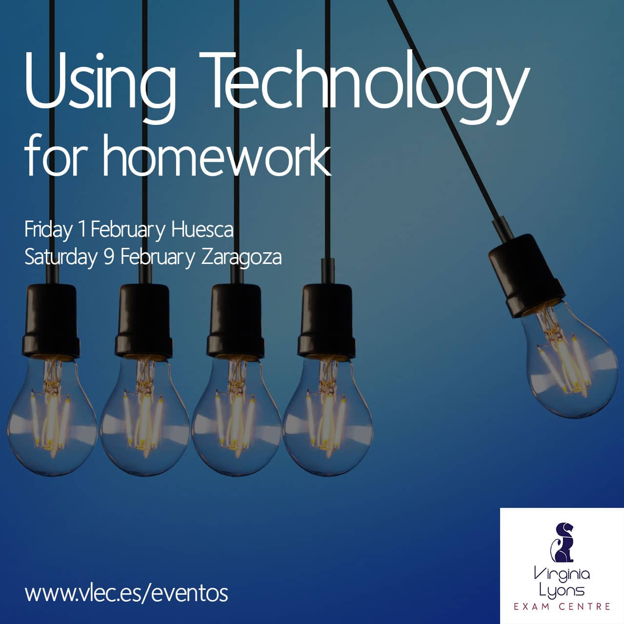 Using Technology for Homework