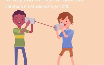 Key (KET): cambios en el Speaking en 2020