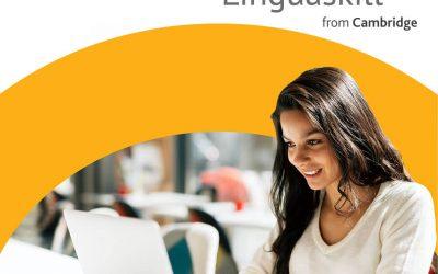 Servicio de verificación de resultados Linguaskill