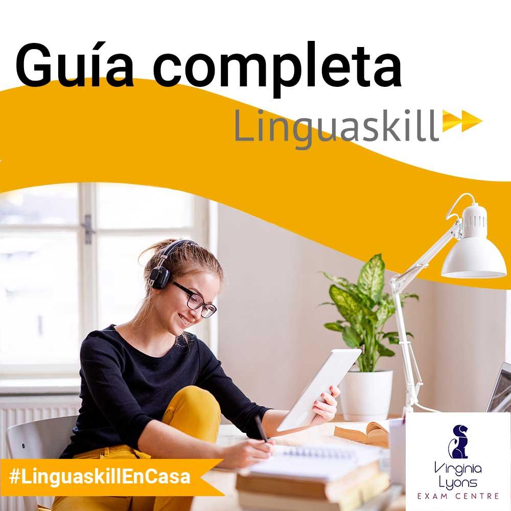 Guia completa Linguaskill
